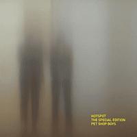 Pet Shop Boys - HOTSPOT [CD]