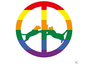 Hype Williams - Rainbow Edition (LP+MP3)  - (LP + Download)
