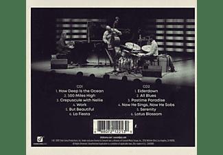 Chick Corea, Christian McBride, Brian Blade - TRILOGY 2  - (CD)