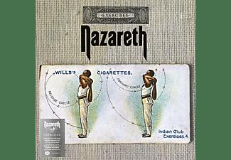 Nazareth - Exercises (Blue Vinyl)  - (Vinyl)