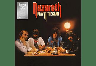 Nazareth - Play 'N' The Game (Cream Vinyl)  - (Vinyl)