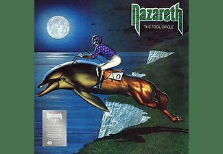 Nazareth - The Fool Circle (Purple Vinyl)  - (Vinyl)