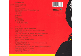 DJ Shadow - Our Pathetic Age  - (CD)