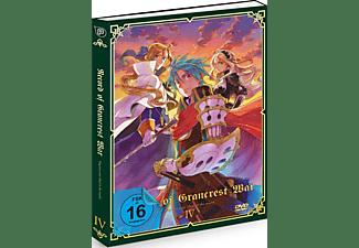 RECORD OF GRANCREST WAR DVD