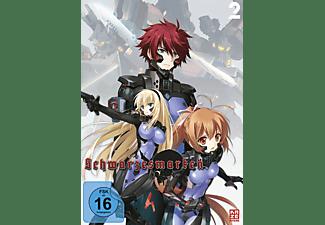 Schwarzesmarken - Vol. 2 - Ep. 7-12 DVD