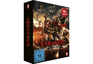 Kabaneri of the Iron Fortress - Vol. 3 - Ep. 9-12 DVD