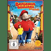 Benjamin Blümchen-Der Kinofilm [DVD]