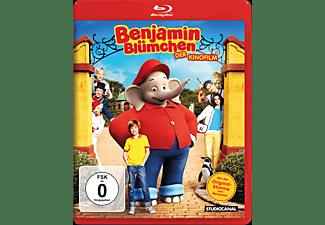 Benjamin Blümchen-Der Kinofilm Blu-ray