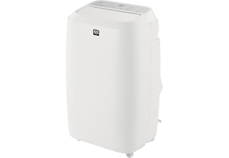 SHE SHE14KL2001F Klimagerät Weiß (Max. Raumgröße: 125 m³, EEK: A)