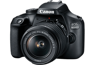 CANON EOS 4000D 18-55 IS KIT