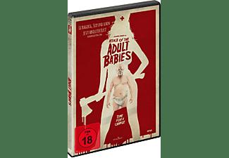 Adult Babies DVD