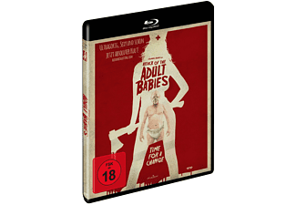 Adult Babies Blu-ray