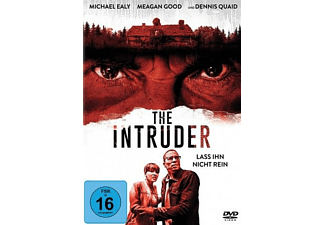 The Intruder DVD