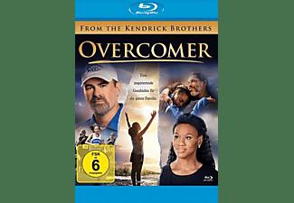 Overcomer Blu-ray