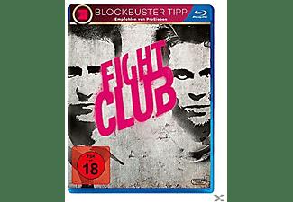 Fight Club - Pro 7 Blockbuster [Blu-ray]