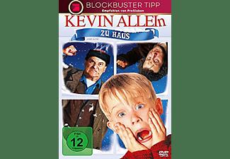 Kevin - Allein Zu Haus - Pro 7 Blockbuster [DVD]
