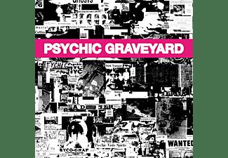 Psychic Graveyard - NEXT WORLD  - (CD)