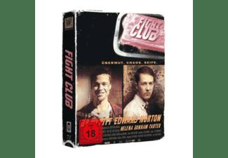 Fight Club - Exklusive Tape Edition nummeriert und limitiert auf 1.111 Exemplare - (Blu-ray)