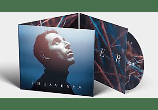 The Avener - Heaven  - (CD)