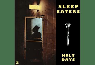 Sleep Eaters - HOLY DAYS (EP)  - (EP (analog))