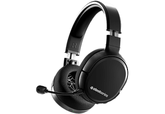 STEELSERIES Arctis 1 Wireless - Casque de jeu (Noir)