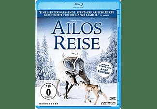 Ailos Reise Blu-ray