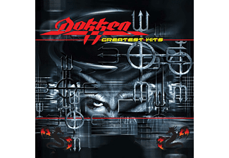 Dokken - Greatest Hits  - (Vinyl)