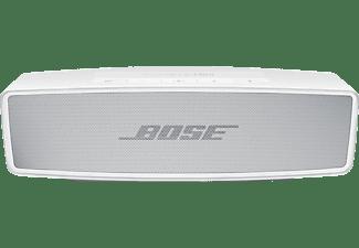 BOSE Soundlink Mini II Bluetooth Lautsprecher, Silber