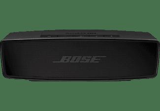 BOSE Soundlink Mini II Bluetooth Lautsprecher, Schwarz