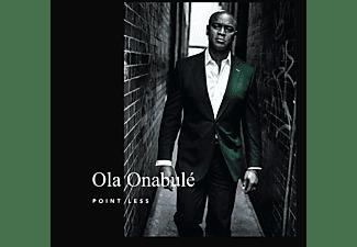 Ola Onabule - Point Less  - (CD)