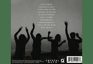 Half Moon Run - A Blemish In The Great Light (Digipak)  - (CD)