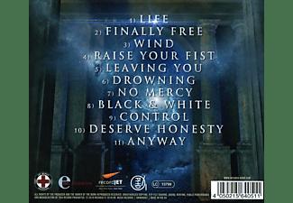 Nevaria - Finally Free  - (CD)