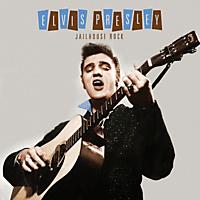 Elvis Presley - JAILHOUSE ROCK - VINYLBAG (Exklusiv) [Vinyl]