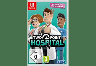 Two Point Hospital - [Nintendo Switch]