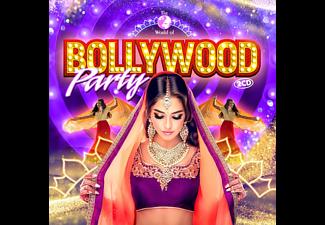 VARIOUS - Bollywood Party  - (CD)