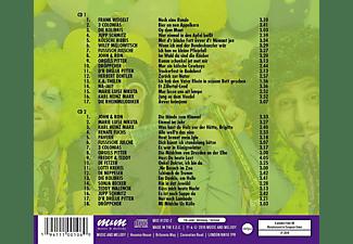 VARIOUS - Karneval Party Hits  - (CD)