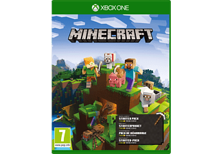 Minecraft Starter Collection | Xbox One