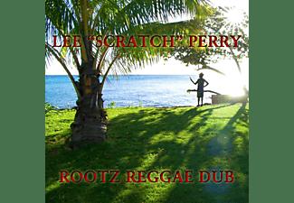 Lee Scratch Perry - Rootz Reggae Dub  - (CD)