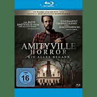 Amityville Horror - Wie alles begann [Blu-ray]