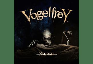 Vogelfrey - Nachtwache (Ltd.Fan-Edition)  - (CD + Merchandising)