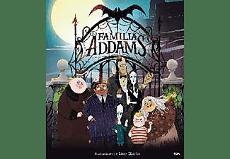 La familia Addams - Lissy Marlin