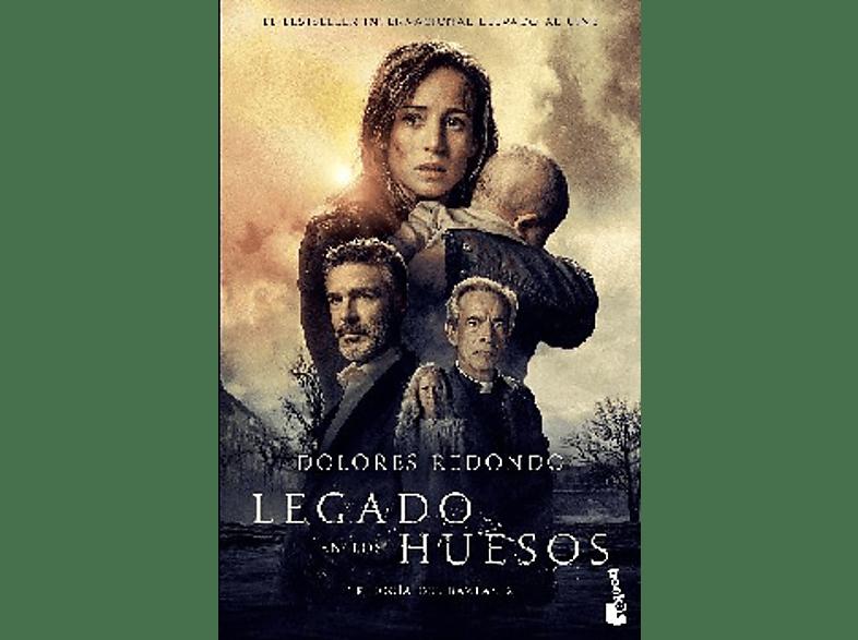 Legado En Los Huesos Ed Película Dolores Redondo