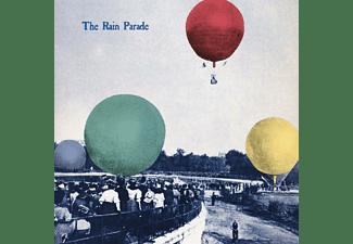 The Rain Parade - Emergency Third..-LTD-  - (Vinyl)