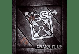 X-rx - Crank It Up  - (CD)