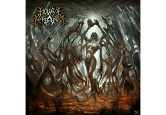 Hour Of Penance - VILE CONCEPTION  - (CD)