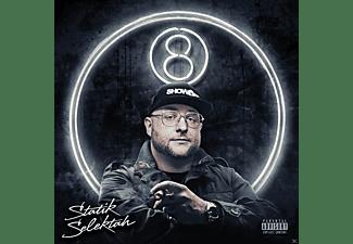 Statik Selektah - 8  - (CD)