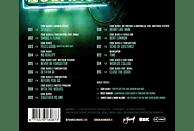 Code Black - Journey [CD]