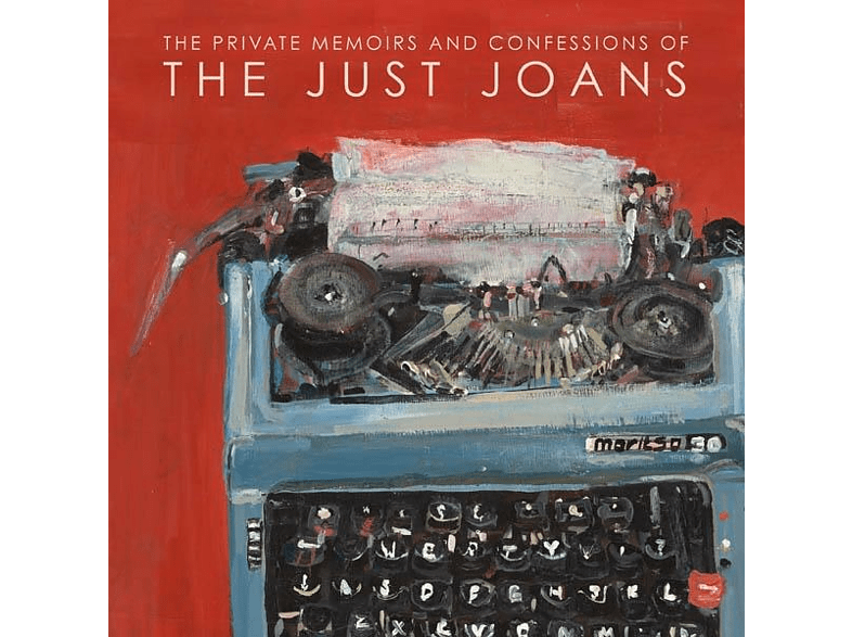 The Just Joans - The Private Memoirs And Confessions Of [Vinyl]