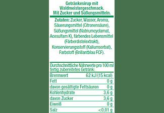 SODASTREAM Getränkesirup Waldmeister, 375 ml