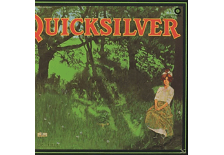 Quicksilver Messenger Service - Shady Grove  - (CD)